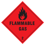 2.1-Flammable Gas